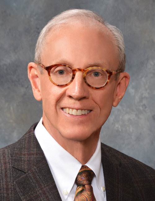 William W. Voelter MD