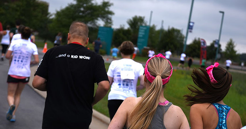 More than 200 expected for Get Your Rear in Gear 5K