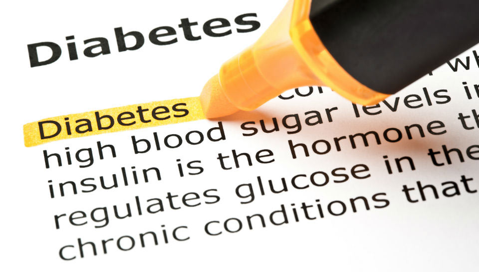 Diabetes month diabetic exam baycare clinic