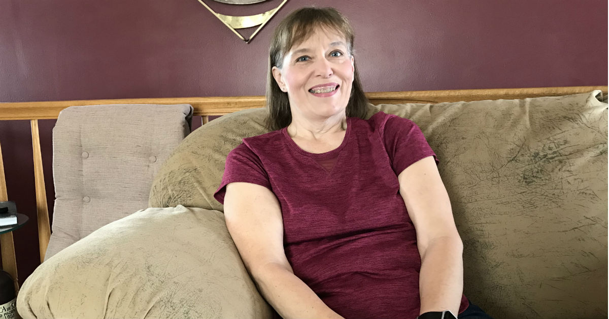 Deb's story: Weight loss surgery 'worth it'