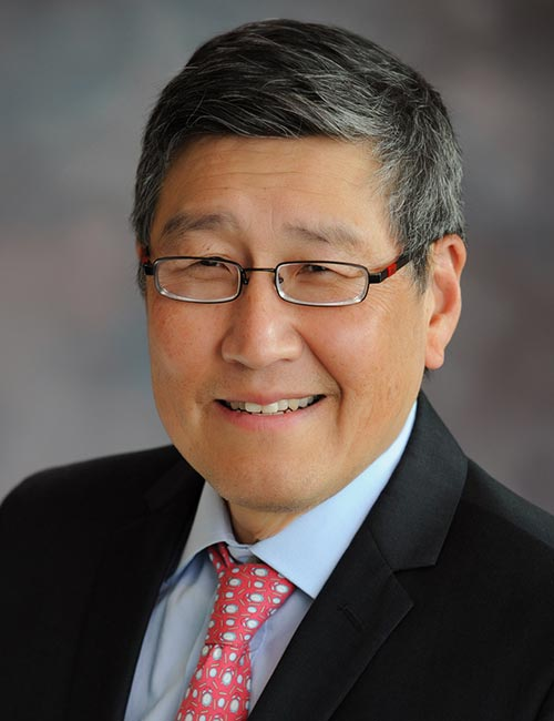 Paul Baek MD, FACS