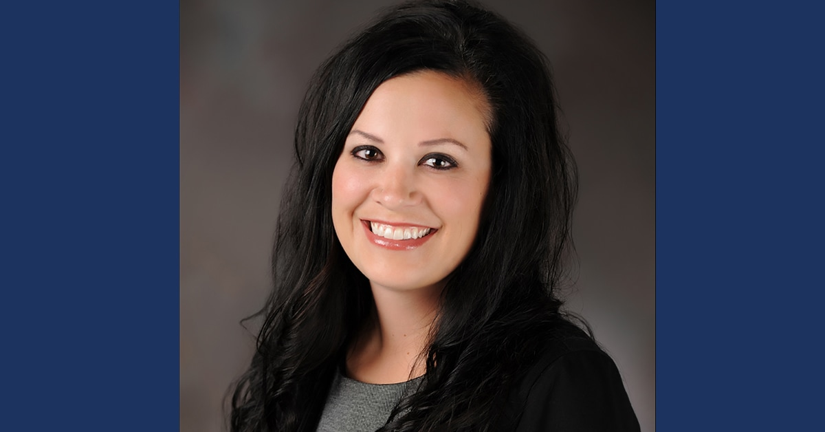 Janelle Klubertanz, aesthetic coordinator at Plastic Surgery & Skin Specialists by BayCare Clinic, recently received her Certified Aesthetic Nurse Specialist credential.