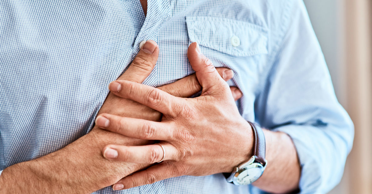 Cardiac arrest vs. heart attack: Know the difference