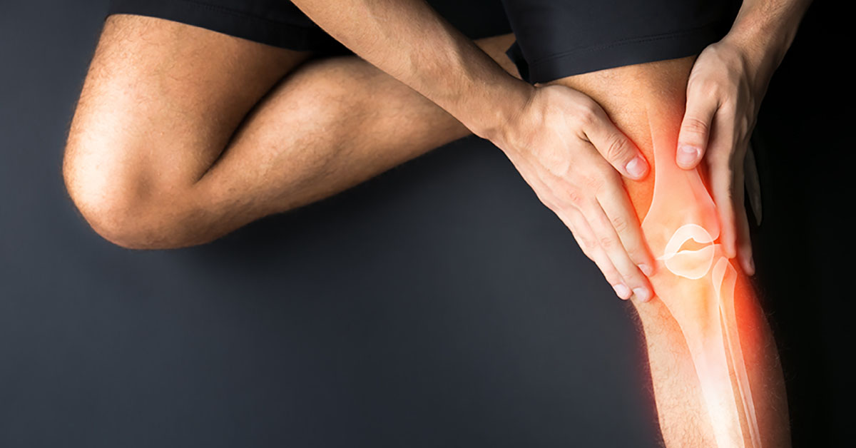 New treatment provides hope for chronic orthopedic conditions