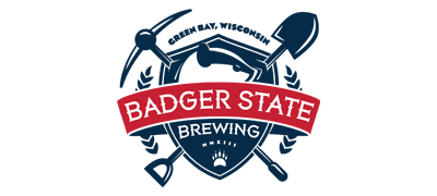 Badger State Brewing Logo