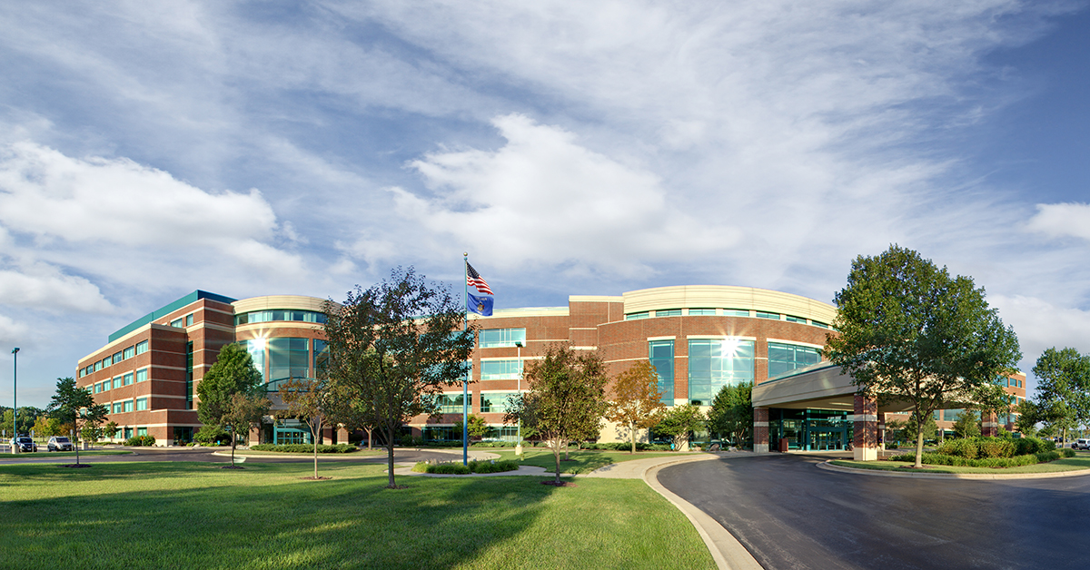 Photo of Aurora BayCare Medical Center building
