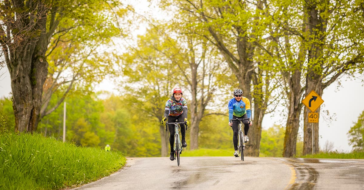 Let's ride! BayCare Clinic Century Bayshore to Lakeshore is back!