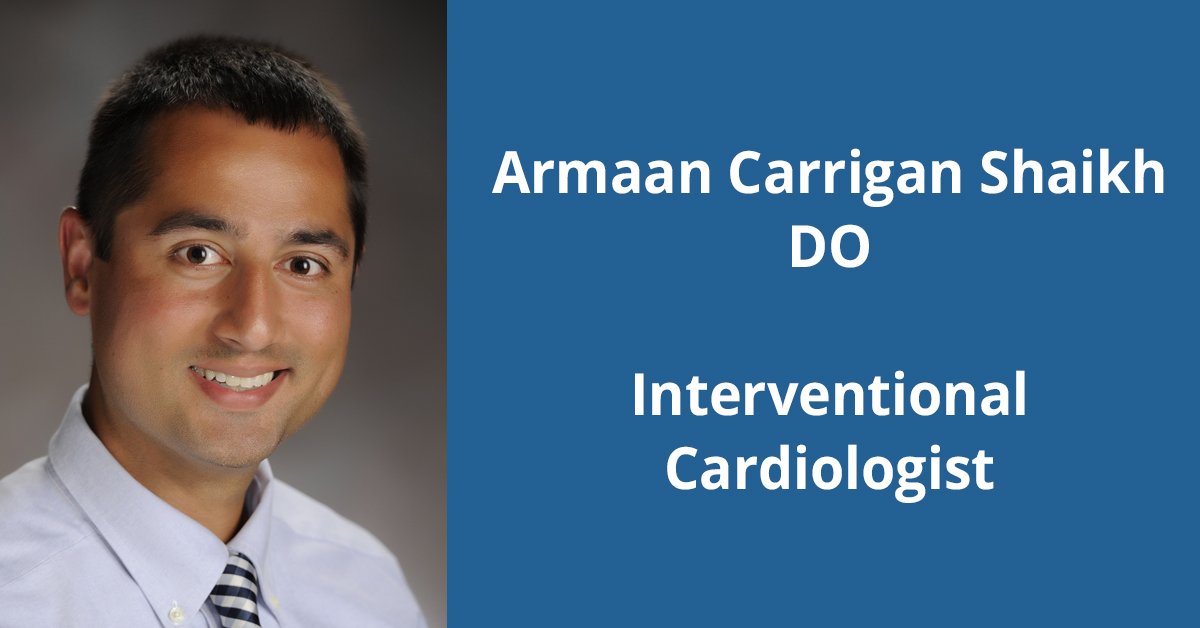 Here's when you should see an interventional cardiologist