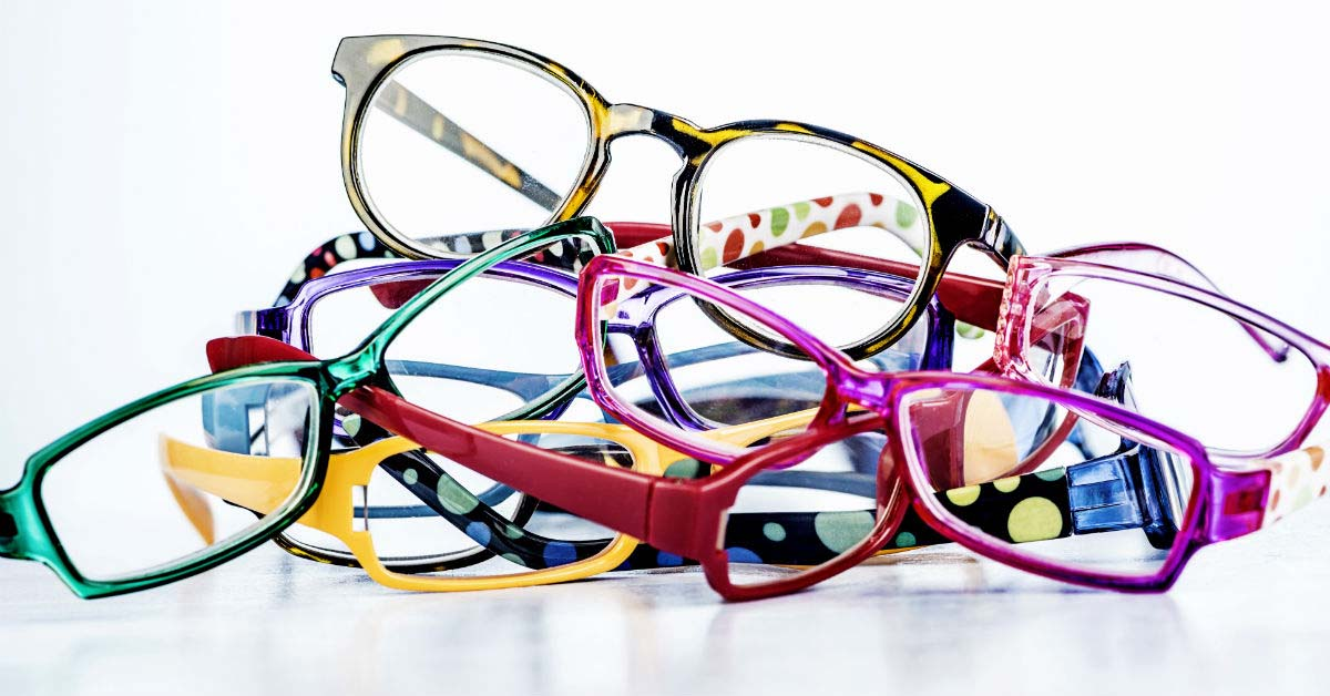 Glasses BayCare Clinic Eye Specialists